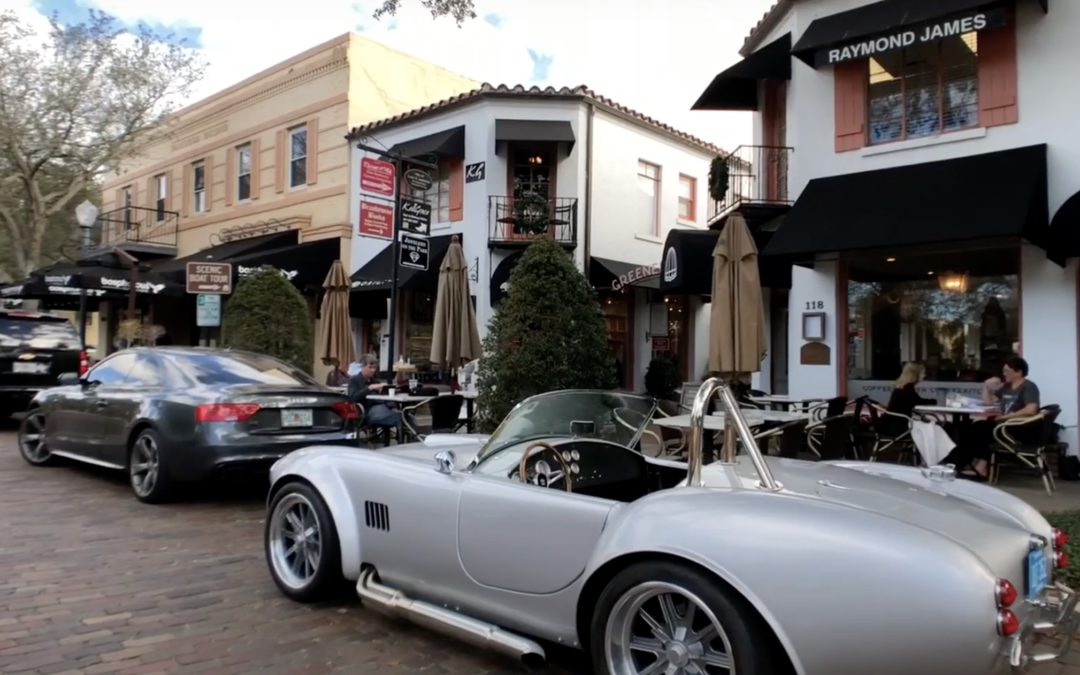 What Makes Winter Park & Maitland, FL so Special?